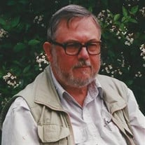 Mr. Thomas Eugene Taylor