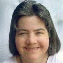 Julie Ann Wiese