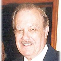 John  Wesley Mollett