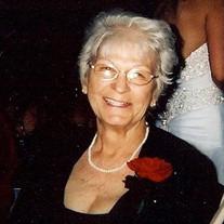 Patricia Ann Anderson