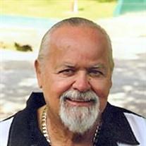 Fred M. Ogle