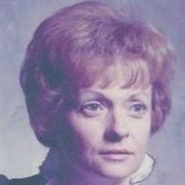 Mrs. Patricia W. Branson