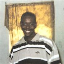 Emmanuel N Richardson
