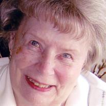 Alma L. Hedland