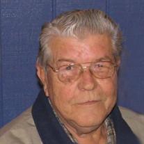 William H. (Bill) Jarrad