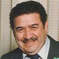 Manuel  Mendoza Reyes