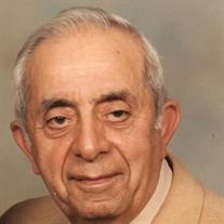 Anthony Mongelluzzo