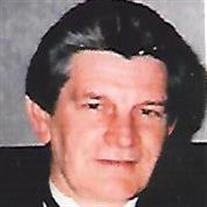 Paul  W. Mercier