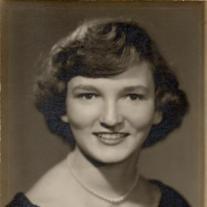 Claudette Jean Huntley