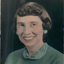 Marie Jenkinson (Stith)