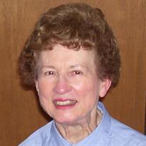 Joan Beggs Chapin