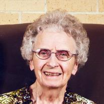 Ella Mae Anderson