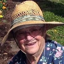 Ellen F. Mauldin