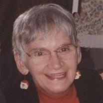 Anne M. O'Connell