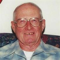 Donald Earl Hardie