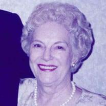 Peggy (Adams) Warren