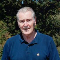 Mr.  Robert Emmett Link Jr.