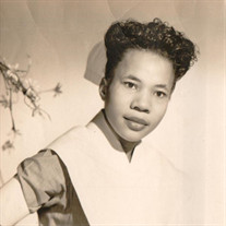 Florence Ray Wair