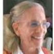 Patricia  Brewer