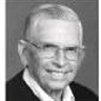 E. Eugene McElhaney
