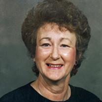 Mrs. Irene White Forsyth