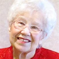 Cynthia M. (Prough) Robinson