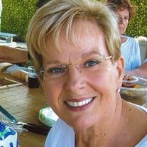 Valerie Ellis Martin