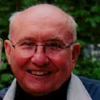 Raymond Edward Gierek