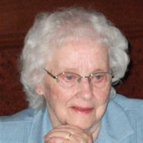 Thelma (Barris) Newell