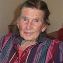 Gladys Huff Ely