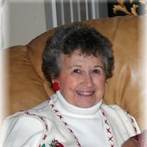 Margaret Duggar Campbell