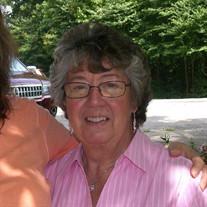 Mary Frances Sexton Roberts
