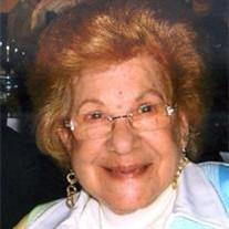 Yolanda Poli