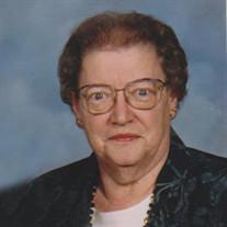 Leonette Irlbeck