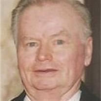 Hugh J Reilly