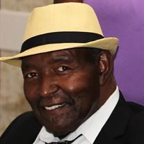 Maurice Jenkins