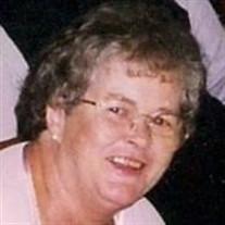 Pauline E. Garrity