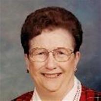 Donna Mae Lecy