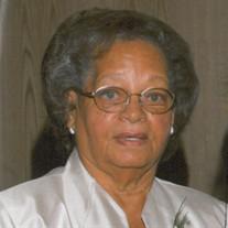 Joyce Elaine West