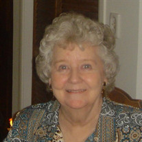Mrs. Dorothy Hay Travis
