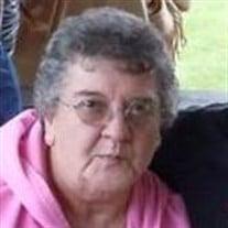 Rosamond E. Lawton