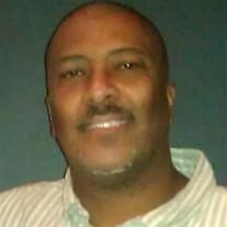 Mr.  Vincent Orlando Davis
