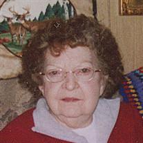 Mrs. Doris Mae Polakowksi