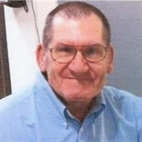 Edward Dupre Pellerin