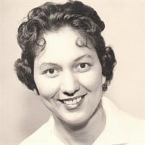 Rosemary Brown Snyder