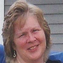 Mrs Karen B. Schultz