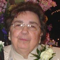 Mrs. Donna Stickler Cole