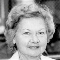 Dorothy K. Parlatore