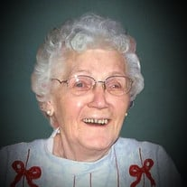 Elaine Irene Kronke