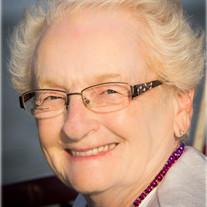 Patricia Lou (Peasley) Robinson